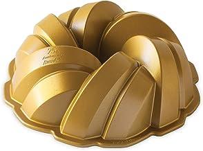 Nordic Ware 75th Anniversary Braided Bundt Pan