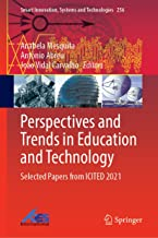 Perspectives and Trends in Education and Technology: Selected Papers from ICITED 2021: 256