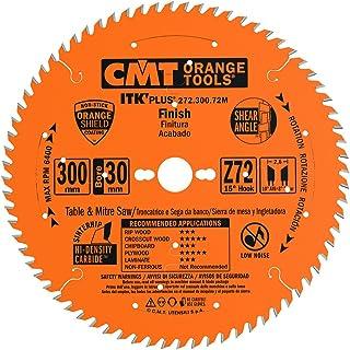 CMT Orange Tools 750.001.11 Fresa para cerraduras z2 hwm s 6 d 4.76 d 9.5