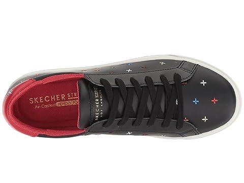 Prima Manchester Manchester Skechers Skechers Negroblanco fqt58xwp8