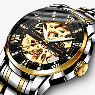 Best waterproof stainless steel watch Reviews