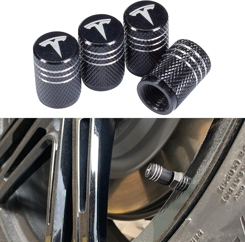 VIHIMAI 4PCS Tire Caps Aluminum Stem Decorative Cap Valve Superlatite Alloy Japan's largest assortment