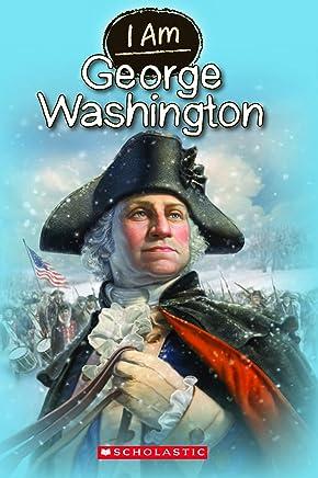 I am George Washington [Paperback] Grace Norwich