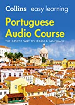 Easy Learning Portuguese Audio Course: Language Learning the Easy Way with Collins