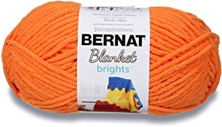 Best orange blanket yarn Reviews