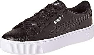 Puma Fashion Sneaker For Men Black 40 EU
