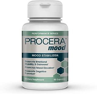 Procera Health Mood Stabilize Natural Calm Support