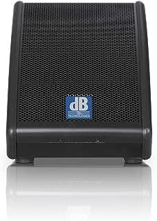 dB Technologies FLEXSYS FM8 Coaxial Speaker, Stage Monitor