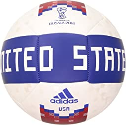 adidas - Official Licensed Product USA Ball