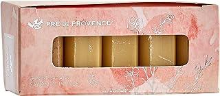 Pre de Provence Luxury Box of Guest Gift Soap (Set of 5) - Verbena
