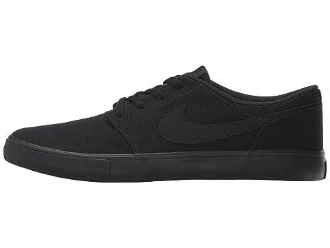 Nike Sb Portmore Il Solar Mens Style : 880269 011