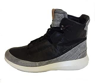 ECCO Limited Edition Scinapse Dyneema Fashion Sneaker Boot (US 8-8.5 / EU 42), Black
