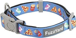 FuzzYard Dog Collar Supersize Me Medium