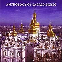 Anthology of Sacred Choral Music