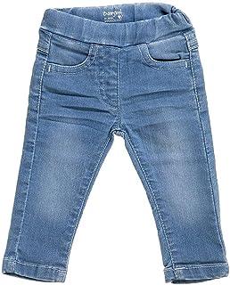 BABY-BOL - Pantalon Tejano Niñas