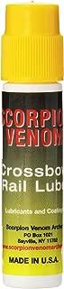 Scorpion Venom Crossbow Rail Lube
