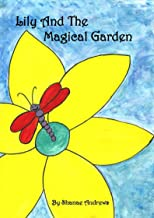 Lily and the Magical Garden