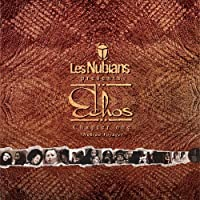Les Nubians Presents Echos by Les Nubians