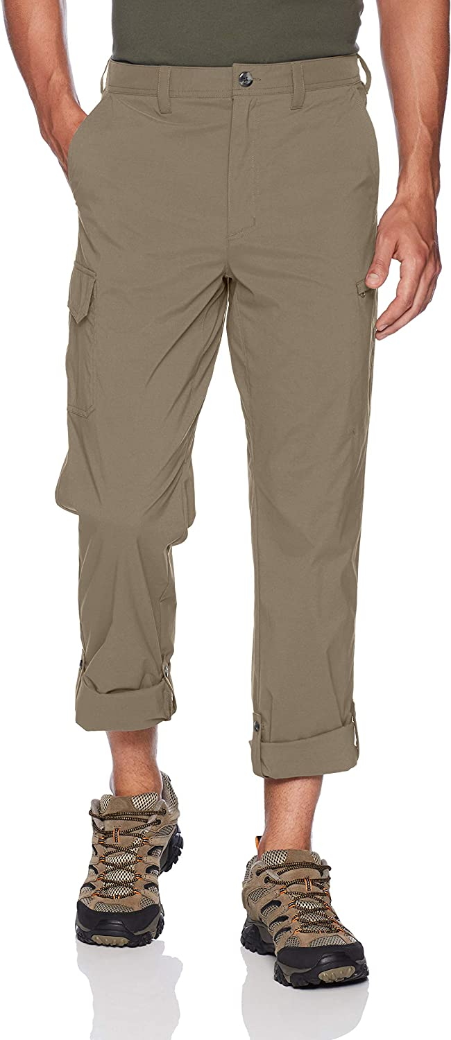 Long-awaited Solstice Apparel Men's Stretch Pant Roll Max 86% OFF Up