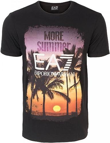 Emporio Arhommei Tee-Shirt EA7 3YPTD5-PJ80Z-1200