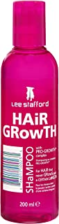 Hair Growth Shampoo 200 ml, Lee Stafford