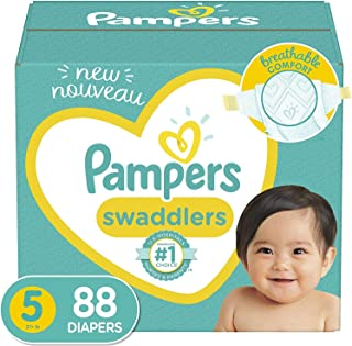 Diapers Size 88 Count Disposable