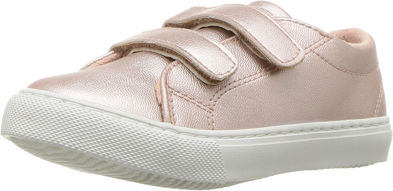 NINE WEST Unisex-Child Adria Detroit Max 74% OFF Mall Sneaker