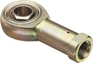 RBC Heim Bearings ME12 0.7500 Bore .7500-16 Threads Self-Lubricating Male Rod End Bearing