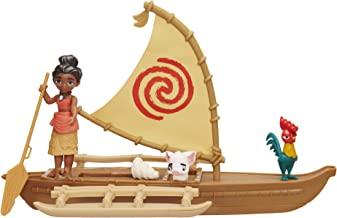 Best moana canoe and friends Reviews