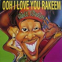 Ooh I Love You Rakeem/Sexcapades [Explicit]