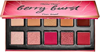 VIOLET VOSS Fun Sized Mini Eyeshadow Palette (Berry Burst - berries and browns)
