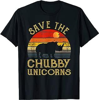 chubby t shirts