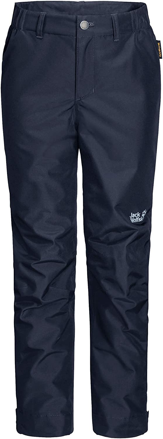 Jack Reservation Wolfskin Ranking TOP13 Unisex-Youth Snowy Pants Days Kids