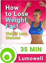 How to Lose Weight Fast - Weight Loss Workout