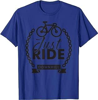 Gravity Downhill Mountain bike Cycling T-Shirt
