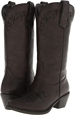 Roper - Western Embroidered Fashion Boot