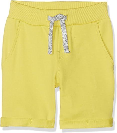 Name It Boys Nkmvermo Long SWE Shorts Unb Noos