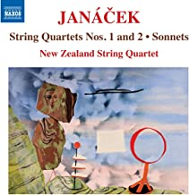 String Quartets N.1 And 2