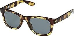 Tortoise Sunglasses (2-4 Years)