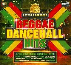 Reggae Dancehall Hits / Various