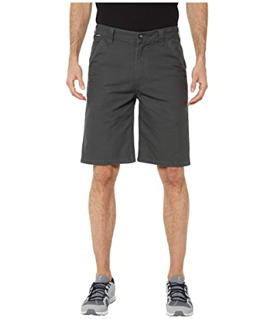 Wolverine Eaton Shorts 11 (Onyx) Men