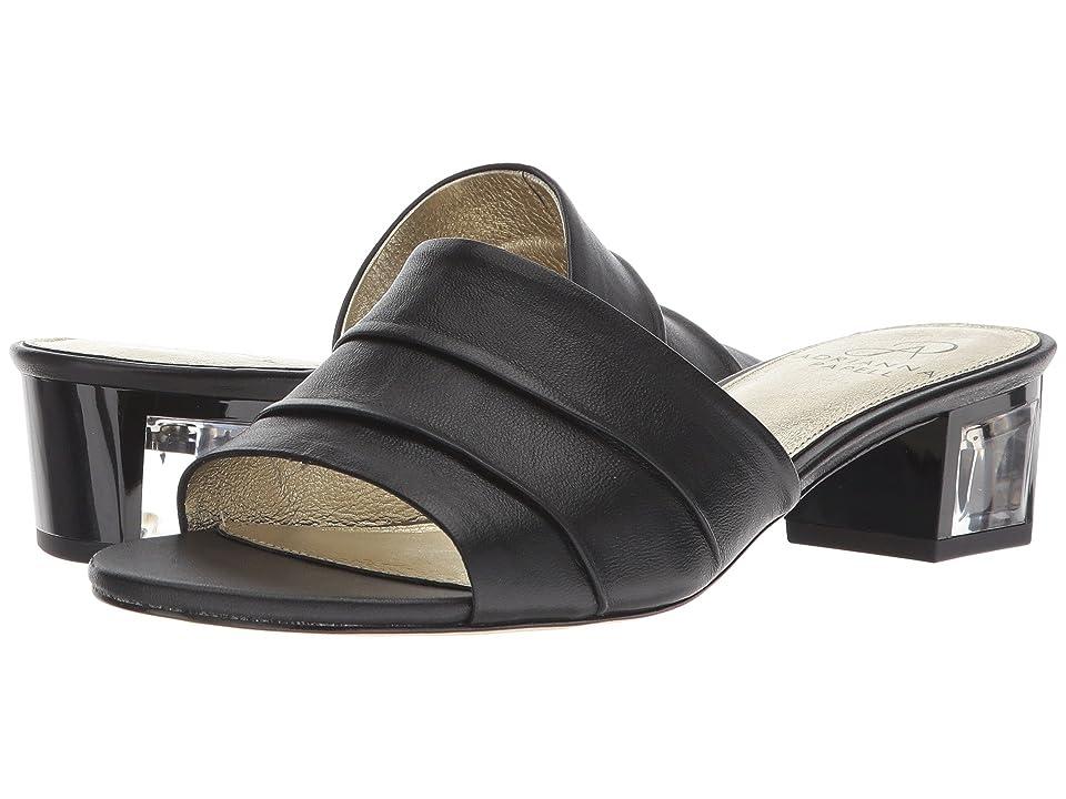Adrianna Papell Tiana (Black) High Heels