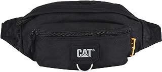 Caterpillar 83432Cat Bum Bag Millennial, SW, Schwarz, L x w x h: 26