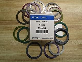 Eaton Fuller K2805 Transmission Countershaft Shim Kit 15715