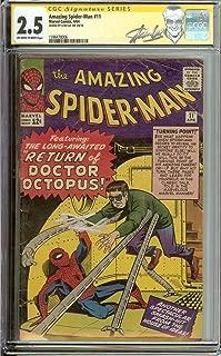 amazing spiderman 11 cgc