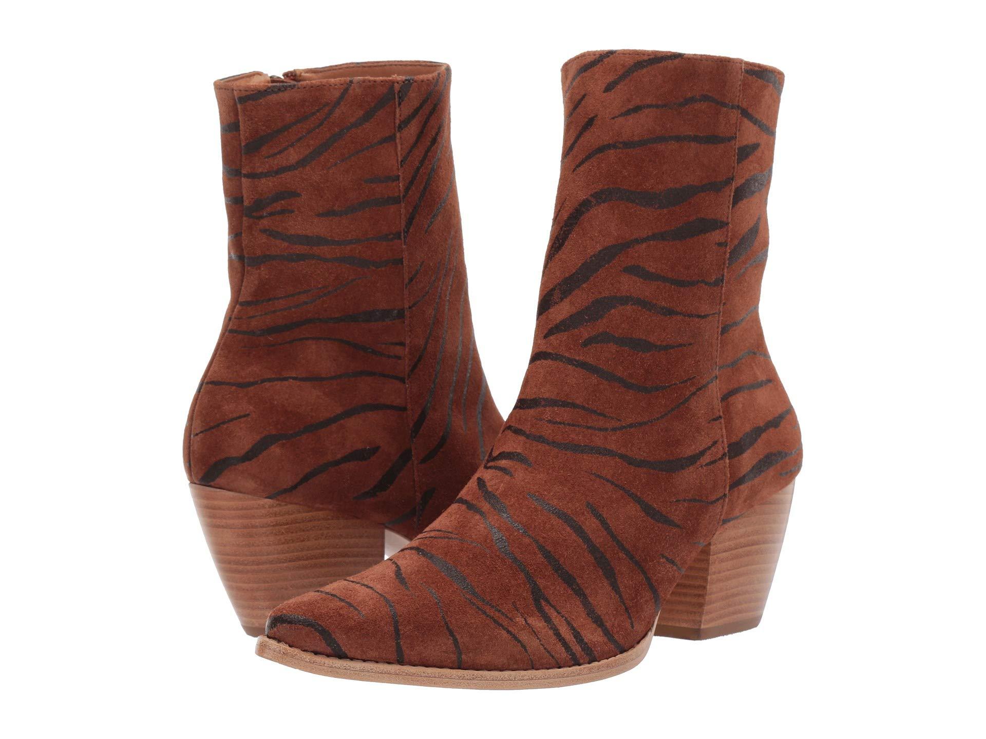 Caty Matisse Suede Matisse Tiger Caty ZESq8Fn