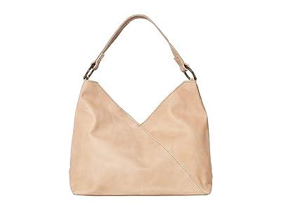 ABLE Solome Shoulder Bag (Fog) Handbags