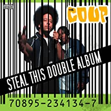 Steal This Double Album