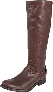 Women's Melissa Button Back-Zip Boot