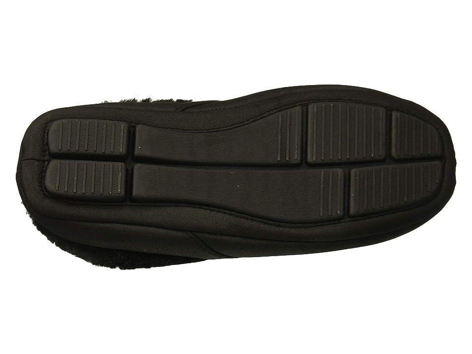 Steve Madden Daddeeo (Black) Men's Shoes